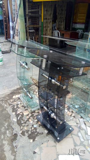Pulpit Of Glass | Furniture for sale in Lagos State, Ojo