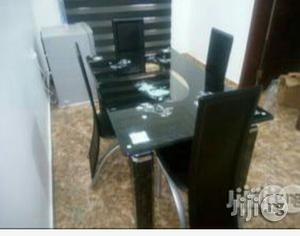 Quality Four Seater Dining Table | Furniture for sale in Lagos State, Ikotun/Igando