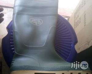 Safety Rainboots | Safetywear & Equipment for sale in Ogun State, Ado-Odo/Ota