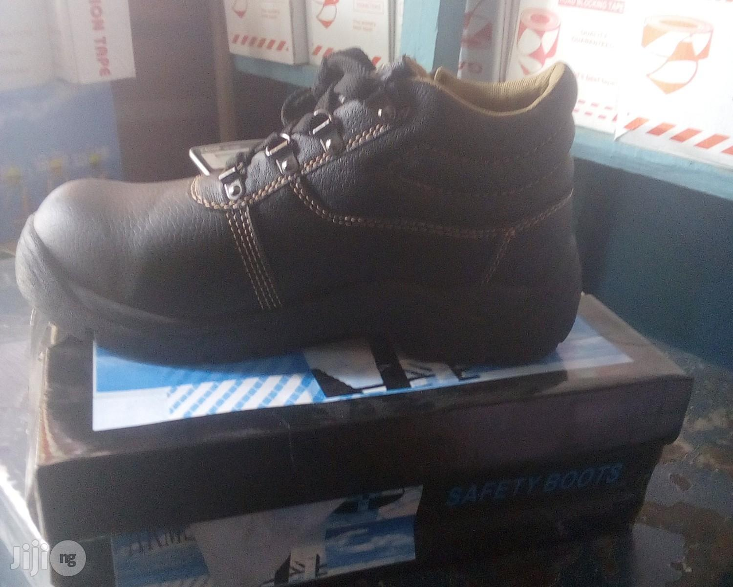 Safety Boots | Shoes for sale in Abaji, Abuja (FCT) State, Nigeria