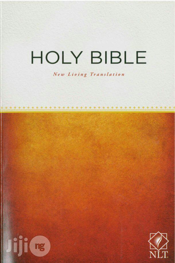 New Living Translation Bible: Outreach Edition