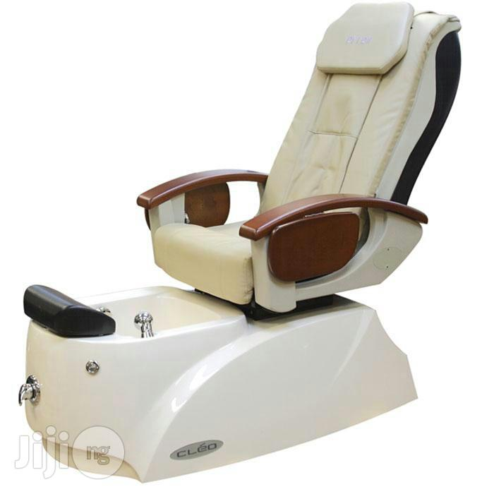Pedicure/Manicure Seat | Safetywear & Equipment for sale in Lagos Island (Eko), Lagos State, Nigeria