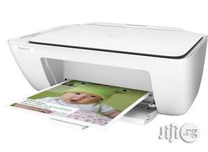 HP Deskjet 2130 All-in - One Printer | Printers & Scanners for sale in Lagos State, Ikeja