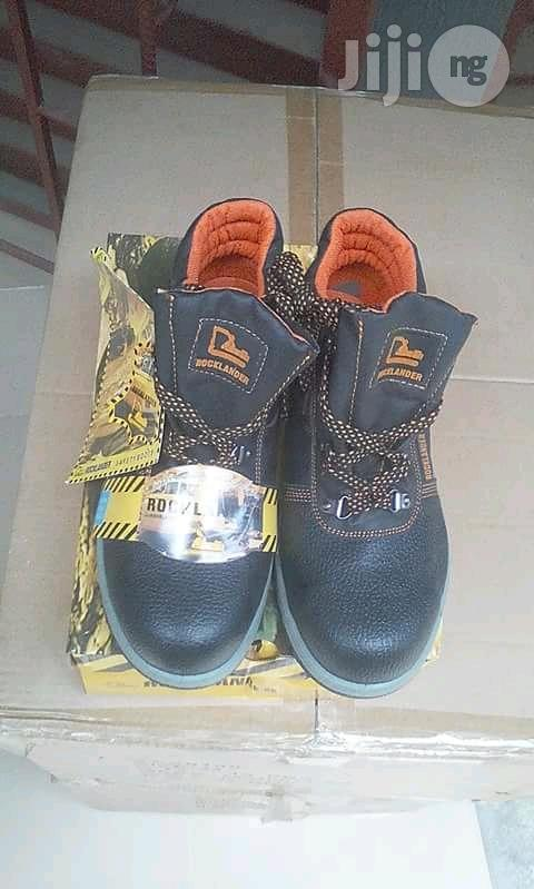 Safety Boots | Shoes for sale in Bwari, Abuja (FCT) State, Nigeria