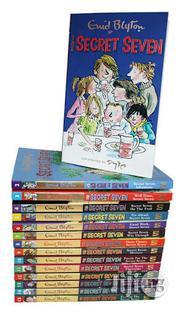 Secret Seven Enid Blyton   Books & Games for sale in Lagos State, Agboyi/Ketu