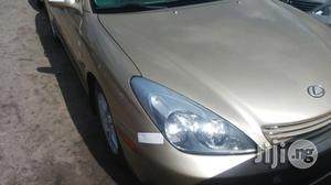 Lexus ES 2002 Gold | Cars for sale in Lagos State, Apapa