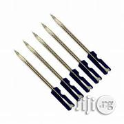 Standard Gauge Tagging Needles – Pack Of 5 (Avery Dennison) | Automotive Services for sale in Lagos State
