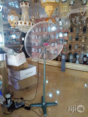 26 Inches Ox Standing Fan   Home Appliances for sale in Lagos State, Lekki