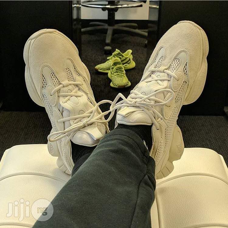 Adidas Yeezy Boost 500 (Desert Rat)