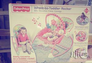 Baby Infant To Toddler Rocker | Children's Gear & Safety for sale in Lagos State, Lagos Island (Eko)
