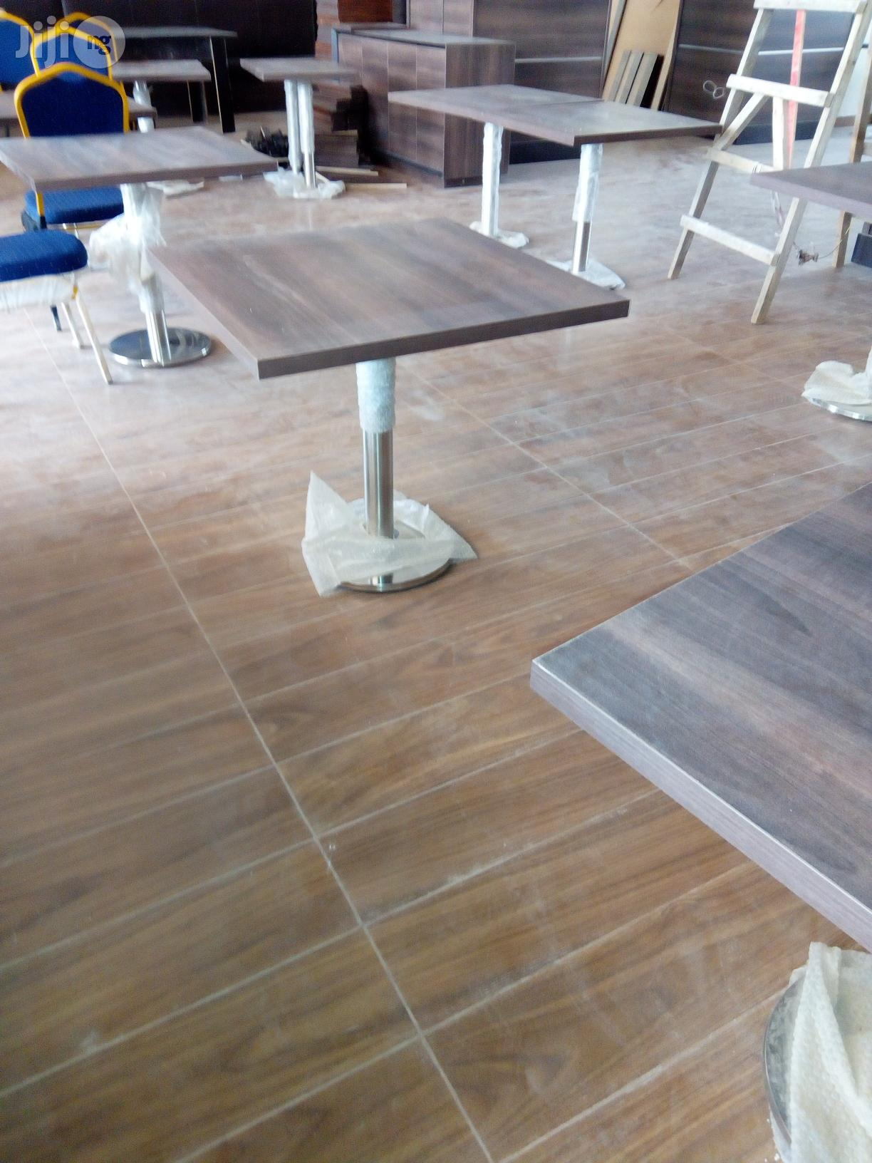 Wooden Floor Tiles Interior | Building Materials for sale in Port-Harcourt, Rivers State, Nigeria