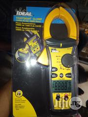Ideal Clamp Meter AC/DC 1000amp   Measuring & Layout Tools for sale in Lagos State, Ojo