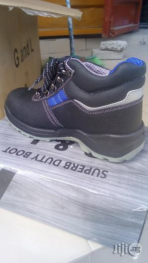 Safety Boots | Shoes for sale in Abuja (FCT) State, Central Business Dis