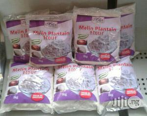 Melin Plantain Flour | Meals & Drinks for sale in Lagos State, Kosofe