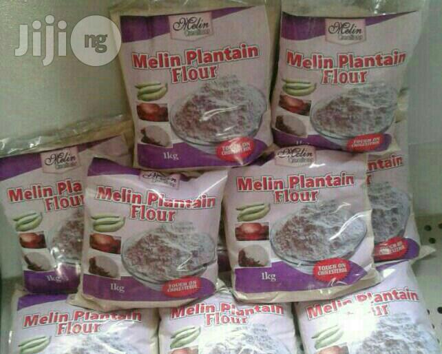 Melin Plantain Flour