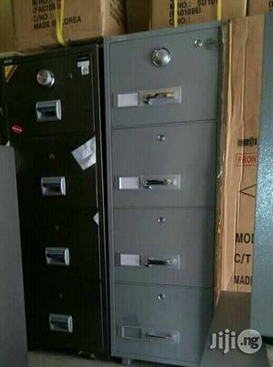 Heavy Duty Fireproof Safes | Safetywear & Equipment for sale in Lagos State