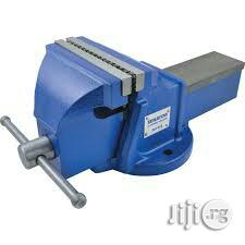 Bench Vice | Manufacturing Services for sale in Amuwo-Odofin, Lagos State, Nigeria