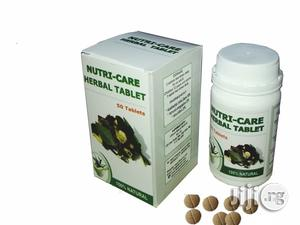 Kill Diabetes WITH the Use of Nutri-Care Herbal Tablet   Vitamins & Supplements for sale in Lagos State, Ikeja