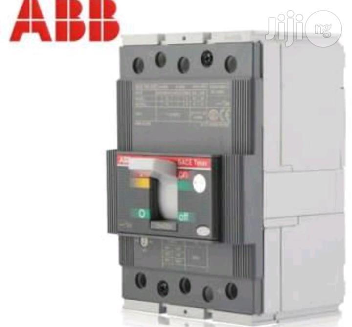 160amp ABB Circuit Breaker