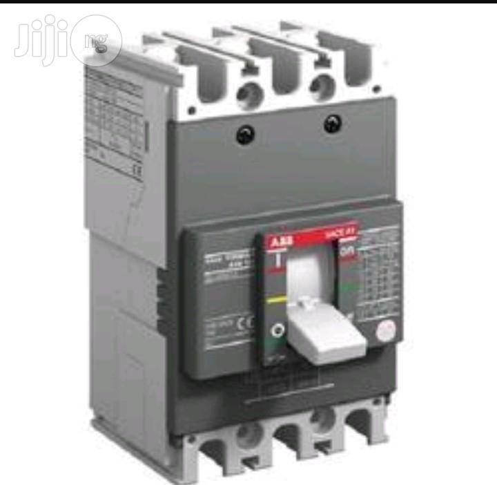 63amp ABB Circuit Breaker