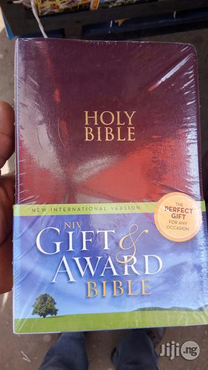 Holy Bible For Gift Or Award | Books & Games for sale in Lagos State, Yaba