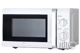 Midea Microwave 20L White