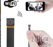 1080P Full HD Surveillance Mini Wireless WIFI IP Spy Camera Hidden | Security & Surveillance for sale in Lagos State, Ikeja