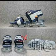 Quality OFF WHITE NIKE Sandals Available | Shoes for sale in Lagos State
