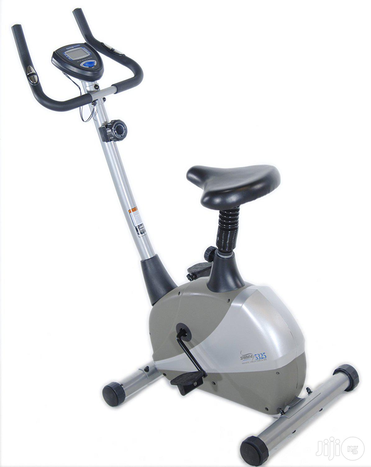 Exercise Bike Orbitrac Magnetic Bike- Commercial Use