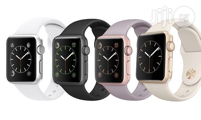Apple Iwatch Series 3.