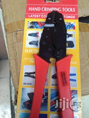 Manual Crimping Tools | Hand Tools for sale in Lagos State, Ojo