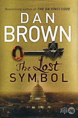 Dan Brown The Lost Symbol   Books & Games for sale in Lagos State, Shomolu