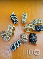 Italian Ice Rings | Jewelry for sale in Lagos State, Lagos Island