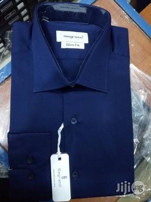 Turkish Segrato Men Shirts | Clothing for sale in Lagos State, Lagos Island (Eko)