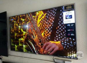 49 Inches LG Smart Suhd 4K Webo's LED TV | TV & DVD Equipment for sale in Lagos State, Ojo