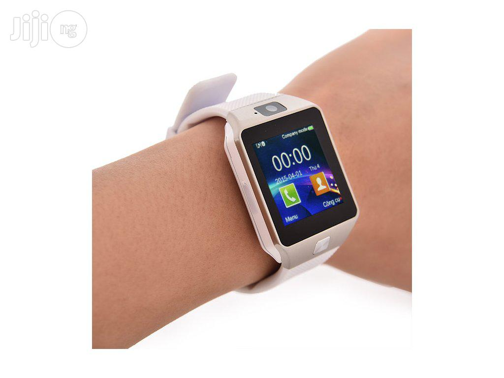 Digital Smart Watch For Android Smart Phones (Wholesales Available)