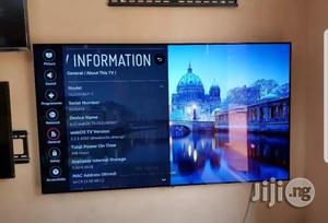 LG SMART OLED Led 65 Inches   TV & DVD Equipment for sale in Lagos State, Ojo