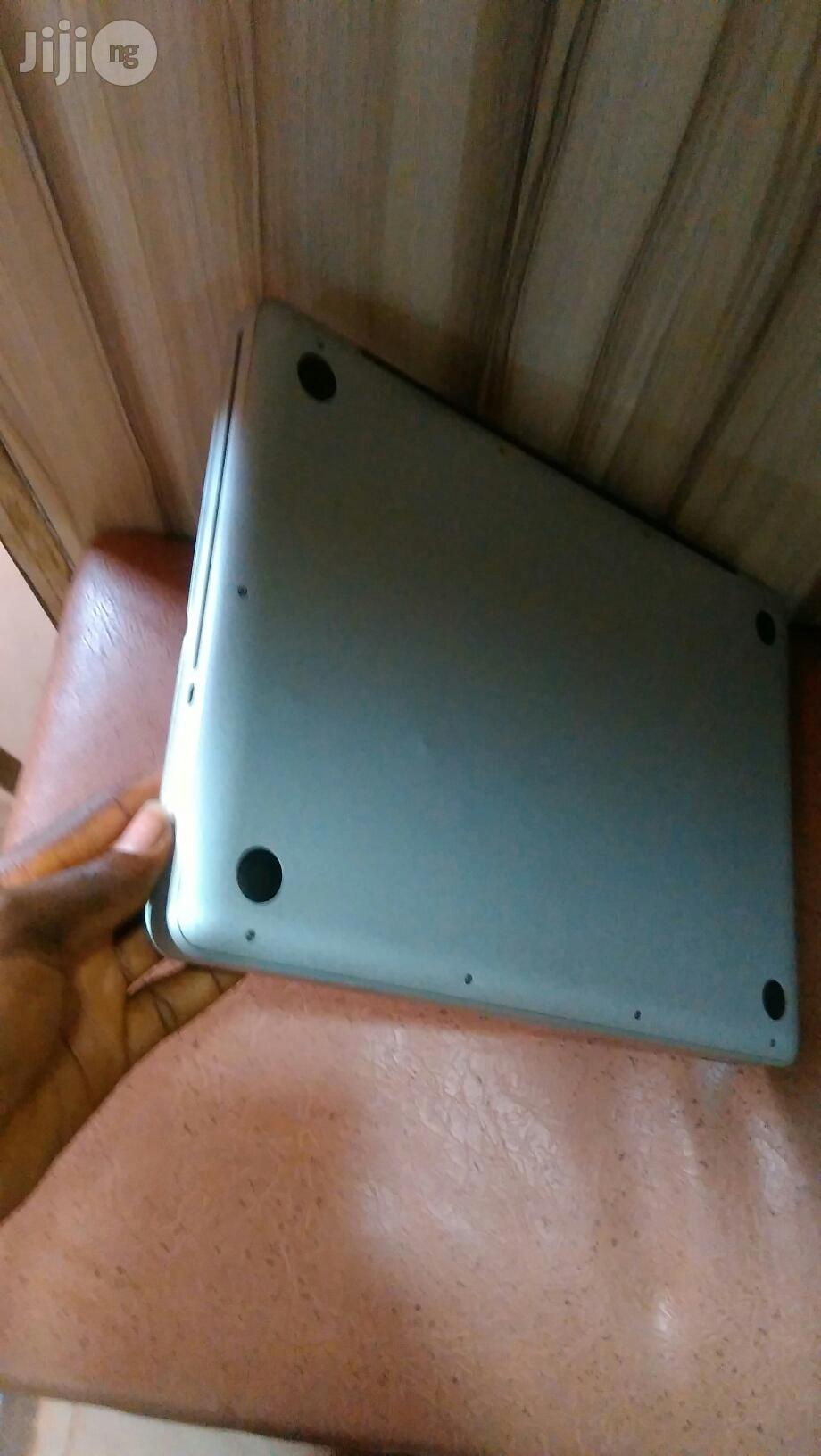 Laptop Apple MacBook Pro 8GB Intel Core I7 HDD 750GB | Laptops & Computers for sale in Wuse, Abuja (FCT) State, Nigeria
