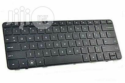 New Laptop Keyboard