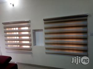 Blind Curtain Home   Home Accessories for sale in Delta State, Oshimili North