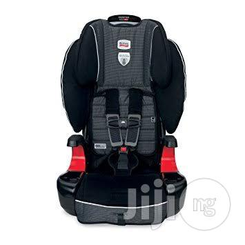 Tokunbo UK Used Britax Baby Car Seat | Children's Gear & Safety for sale in Lagos State, Nigeria