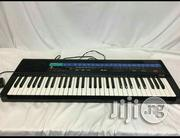 UK Used Casio Keyboard (With 6months Warranty)   Musical Instruments & Gear for sale in Lagos State, Ilupeju