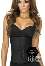 Ann Chery 3 Hooks Latex Waist Trainer   Clothing Accessories for sale in Lagos State, Ikeja