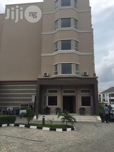 Five Star Hotel In GRA Port Harcourt For Sale