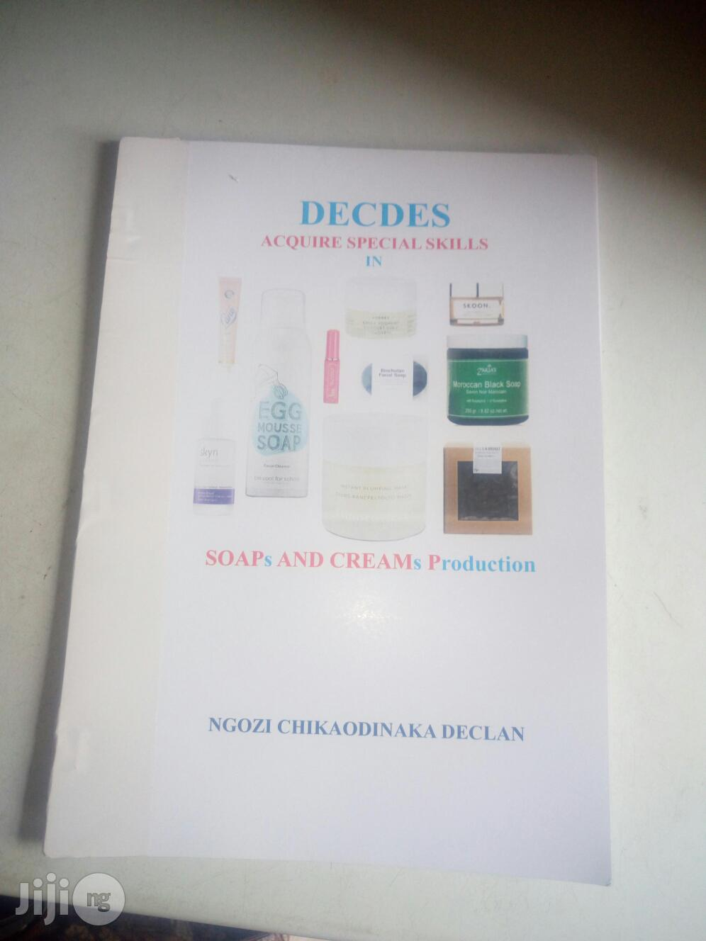 Production Book. | Books & Games for sale in Kuje, Abuja (FCT) State, Nigeria