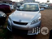 Tokunbo Toyota Matrix 2011 Silver | Cars for sale in Oyo State, Ibadan