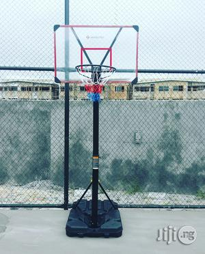 Basketball Stand   Sports Equipment for sale in Lagos State, Ikoyi
