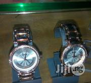 Guess Rose Gold Ladies Watch | Watches for sale in Lagos State, Gbagada