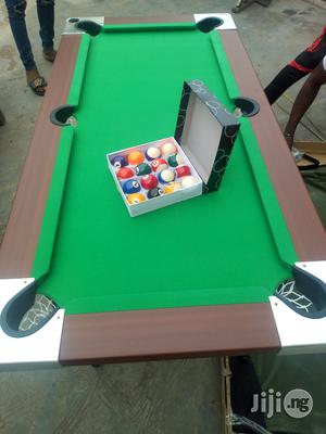 Mini Snooker Table | Sports Equipment for sale in Lagos State, Surulere