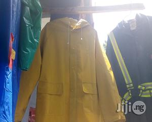 Safety Raincoat   Clothing for sale in Abuja (FCT) State, Central Business District